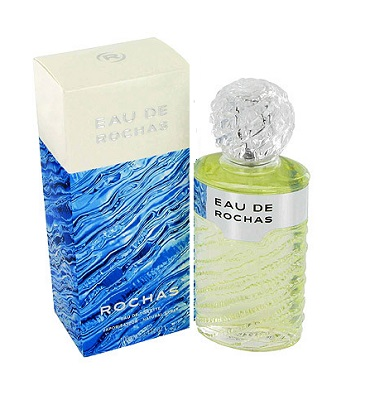 Eau de Rochas Perfume by Rochas 7.4oz Eau De Toilette splash for Women