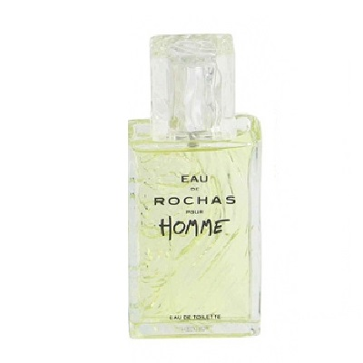 Eau de Rochas Unboxed Cologne by Rochas 3.4oz Eau De Toilette spray for Men