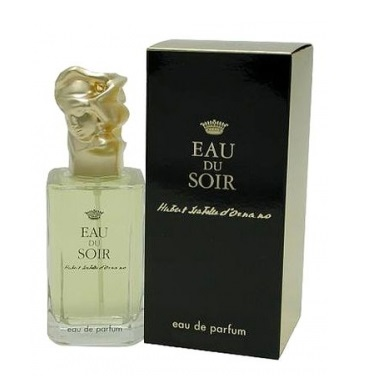 Eau Du Soir Perfume by Sisley 1.0oz Eau De Parfum spray for Women