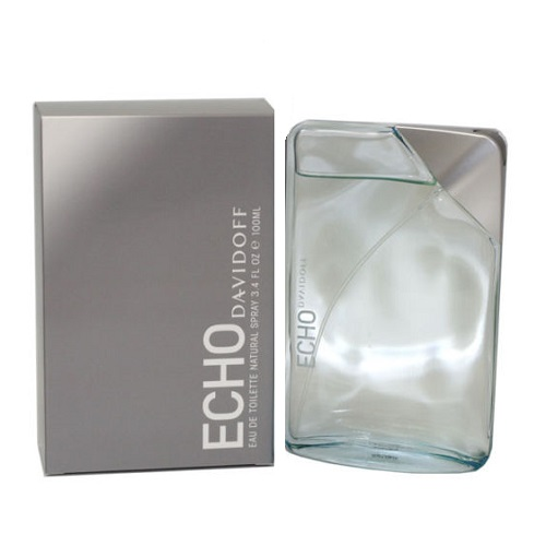 Echo Cologne by Davidoff 1.7oz Eau De Toilette spray for Men