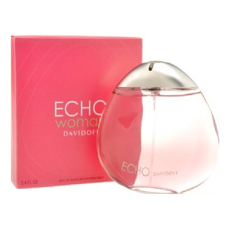 Echo Perfume by Davidoff 1.7oz Eau De Parfum spray for Women