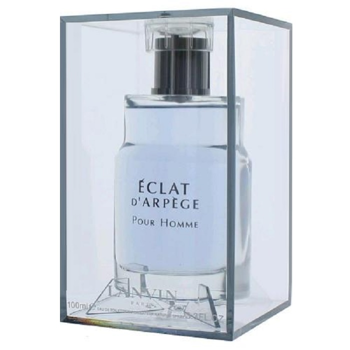 Eclat D\'arpege Pour Homme Cologne by Lanvin 3.4oz Eau De Toilette Spray for men