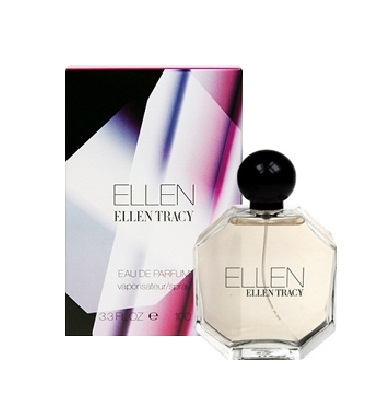 Ellen Perfume (new) by Ellen Tracy 3.3oz Eau De Parfum spray for Women