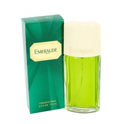 Emeraude Perfume by Coty 1.5oz Cologne spray for Women