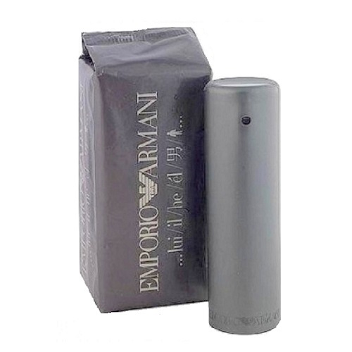 Emporio Armani Cologne by Giorgio Armani 1.7oz Eau De Toilette spray for Men