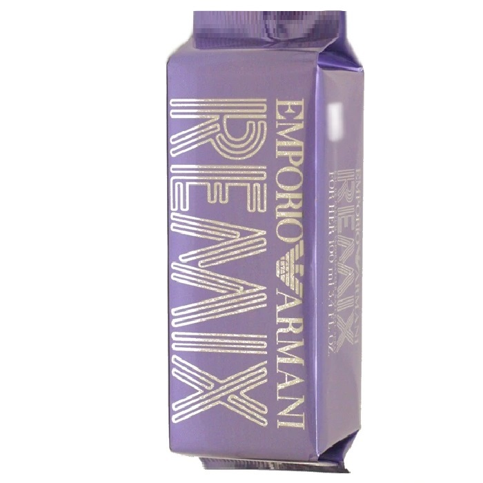 Emporio Remix Perfume by Giorgio Armani 3.4oz Eau De Toilette Spray for women