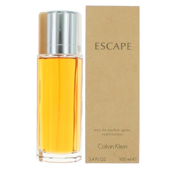 Escape Perfume by Calvin Klein 3.4oz Eau De Parfum spray for women