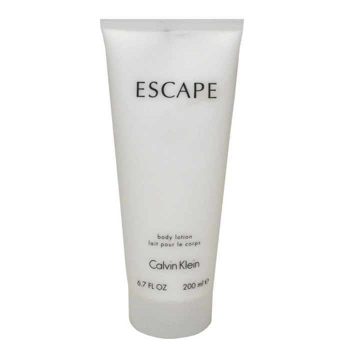Escape Body Lotion by Calvin Klein 6.7oz for women