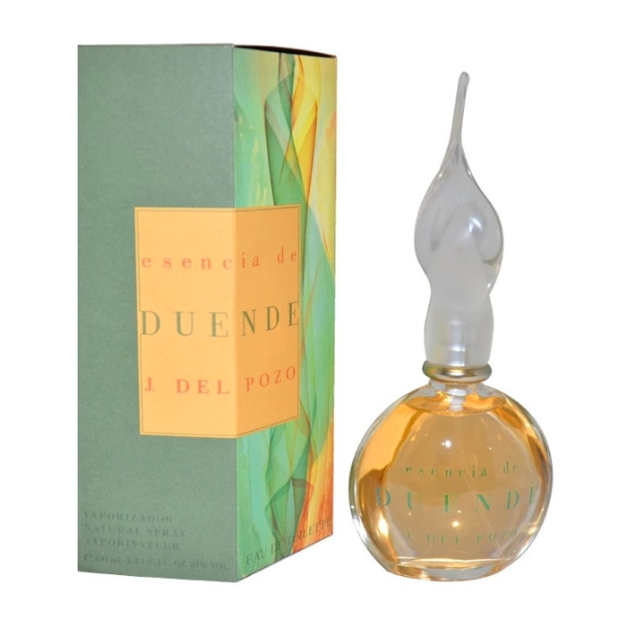 Esencia De Duende Perfume by Jesus Del Pozo 3.4oz Eau De Toilette spray for women
