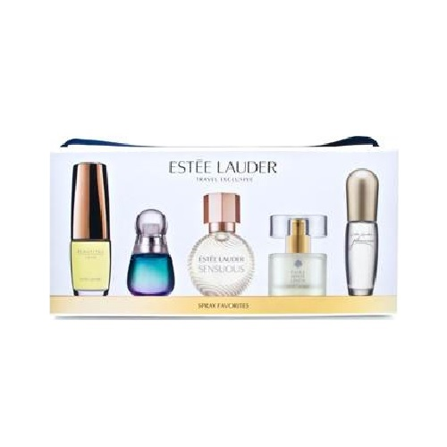 Estee Lauder Mini Perfume Set - 5 Mini for Women
