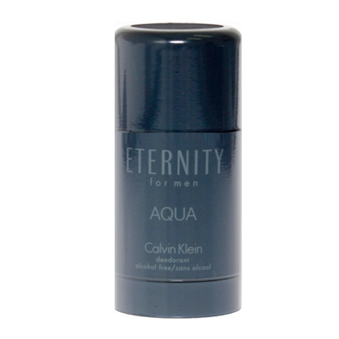 Eternity Aqua Deodorant stick by Calvin Klein 2.6oz for men