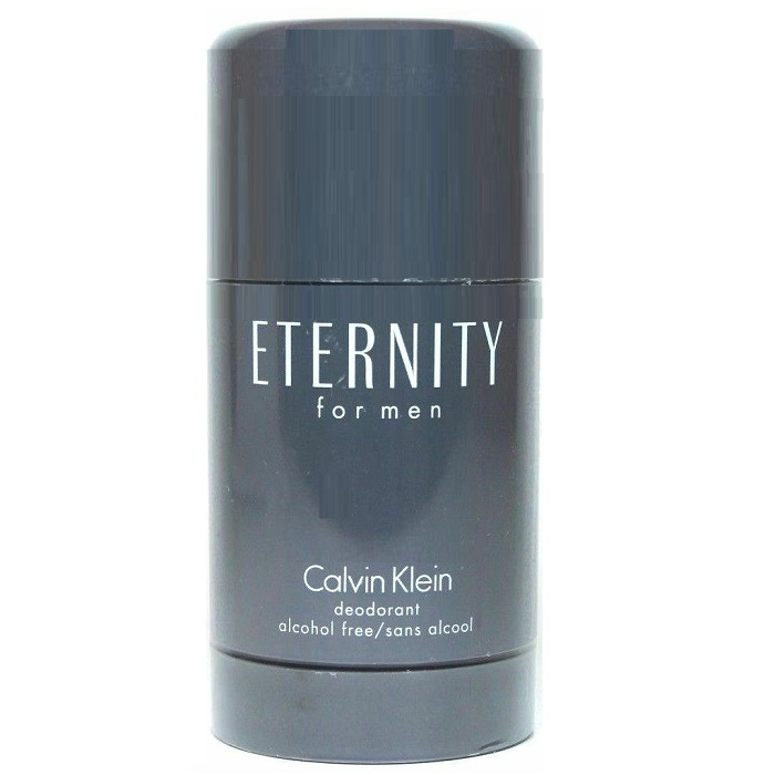 Eternity Deodorant stick by Calvin Klein 2.6oz for Men