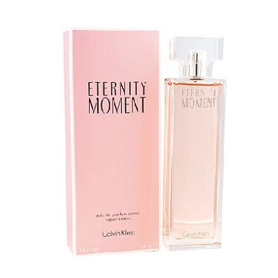Eternity Moment Perfume by Calvin Klein 1.7oz Eau De Perfume spray for Women
