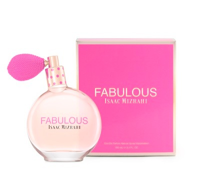 Fabulous Perfume by Isaac Mizrahi 3.4oz Eau De Parfum spray for Women