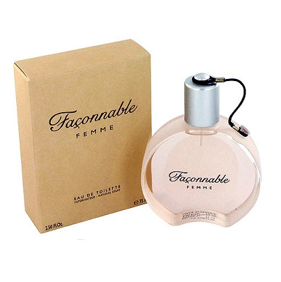 Faconnable Perfume by Faconnable 2.5oz Eau De Parfum spray for Women