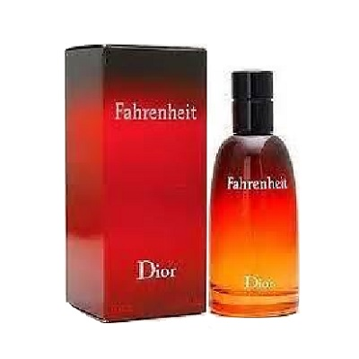 Fahrenheit After Shave Lotion by Christian Dior 1.7oz for Men