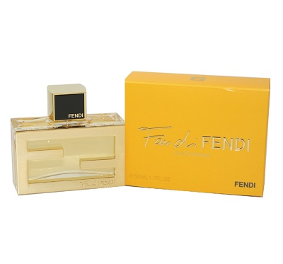 Fan Di Fendi Perfume by Fendi 2.5oz Eau De Parfum spray for Women