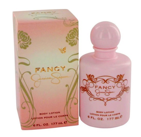 Fancy Body Lotion by Jessica Simpson 6.0oz for Women