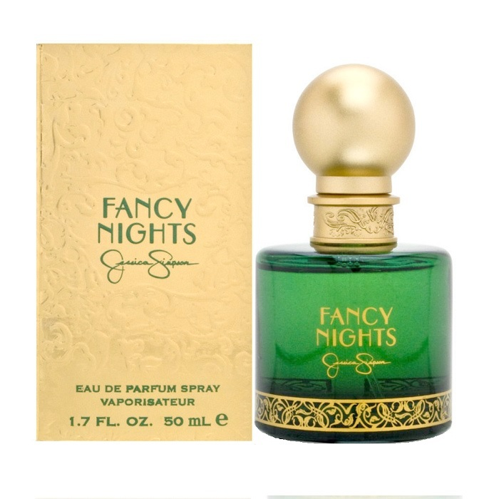 Fancy Nights Perfume by Jessica Simpson 1.7oz Eau De Parfum spray for women