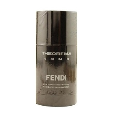 Fendi Theorema Deodorant stick by Fendi 2.6oz for Men