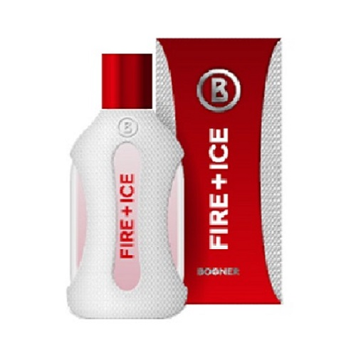 Fire + Ice Perfume by Bogner 2.5oz Cologne spray for Women