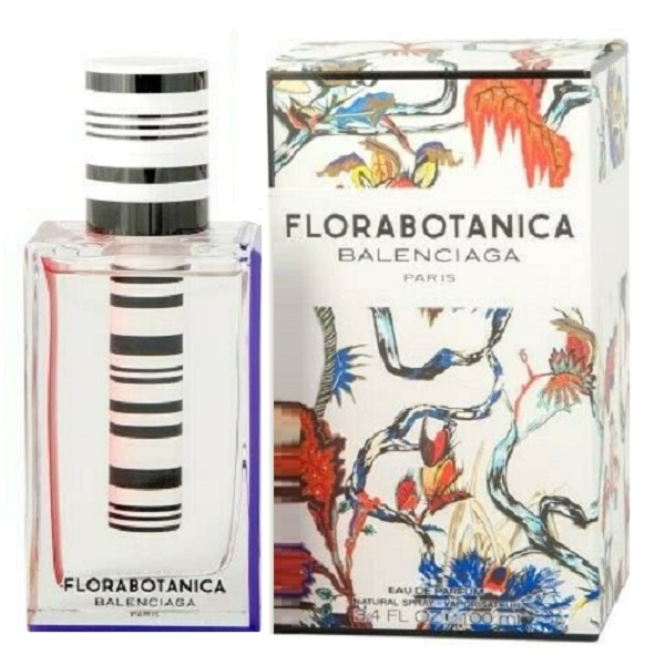 Florabotanica Perfume by Balenciaga 3.4oz Eau De Parfum Spray for women