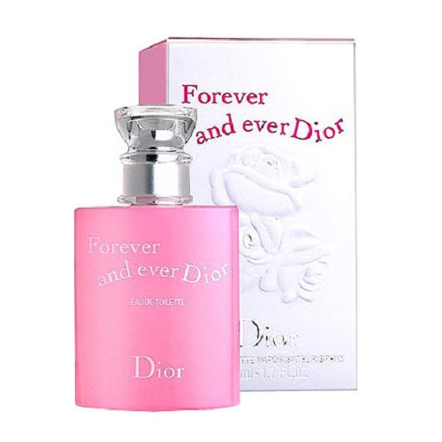 Forever and ever Dior Perfume by Christian Dior 1.7oz Eau De Toilette spray for Women