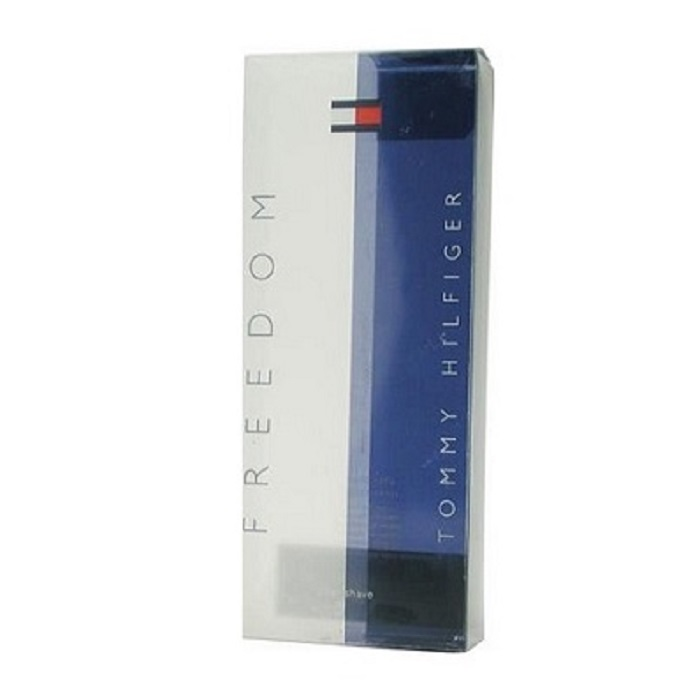 Freedom After Shave Balm by Tommy Hilfiger 5.0oz for men