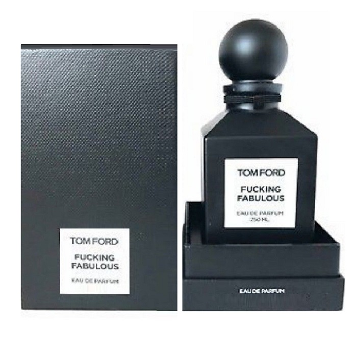 Fucking Fabulous Perfume by Tom Ford 1.7oz Eau De Parfum spray