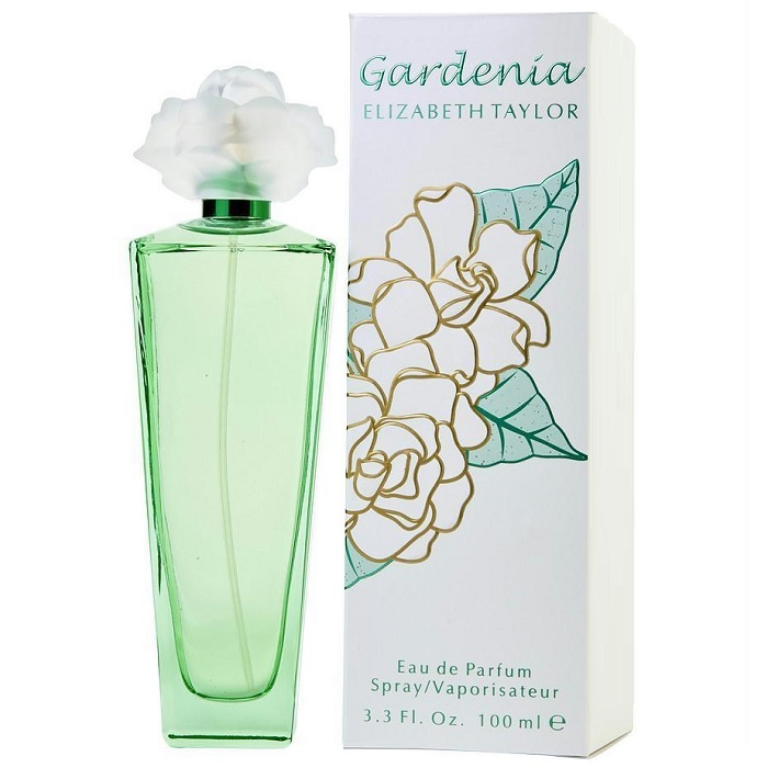 Gardenia Perfume by Elizabeth Taylor 3.3oz Eau De Parfum spray for women
