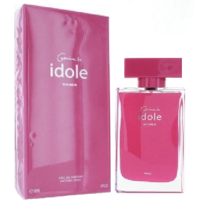 Gemina B Idole Perfume by Gemina B Geparlys 3.4oz Eau De Parfum spray for women