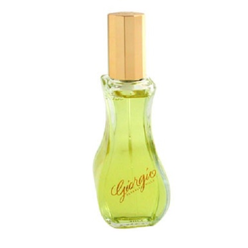 Giorgio Unbox Perfume by Giorgio Beverly Hills 3.0oz Eau De Toilette spray for women
