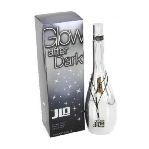 Glow After Dark Perfume by Jennifer Lopez 3.4oz Eau De Toilette spray for Women