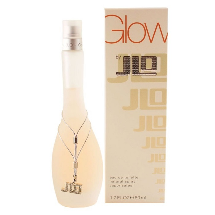 Glow JLo Perfume by Jennifer Lopez 1.7oz Eau De Toilette spray for Women