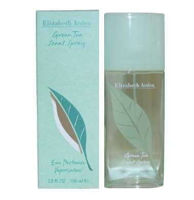 Green Tea Scent spray Perfume by Elizabeth Arden 3.4oz Eau Perfume for Women
