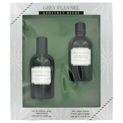 Grey Flannel Cologne Gift Set - 4.0oz Eau De Toilette spray, & 4.0oz After Shave Lotion