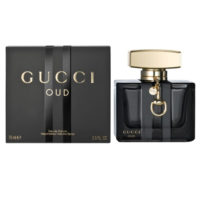 Gucci Oud Perfume by Gucci 2.5oz Eau de Parfum spray (Unisex)