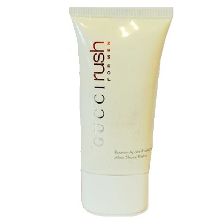 Gucci Rush After Shave Balm by Gucci 2.5oz for men