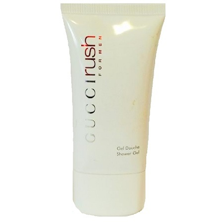 Gucci Rush Shower Gel by Gucci 2.5oz for men