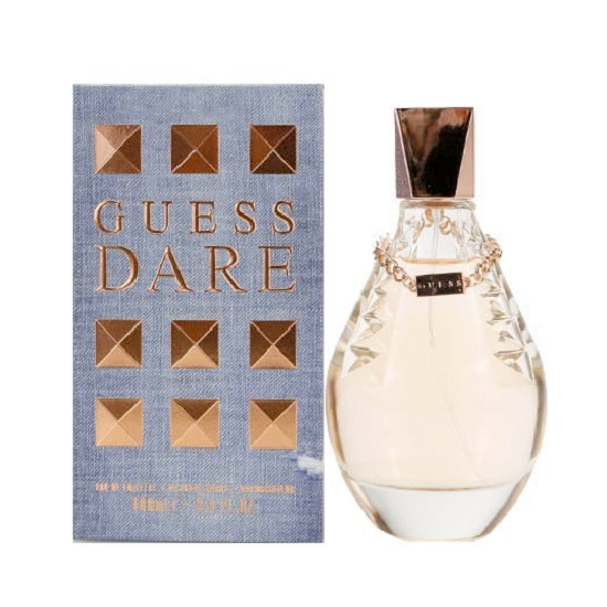 Guess Dare Perfume by Guess 3.4oz Eau De Toilette spray for women