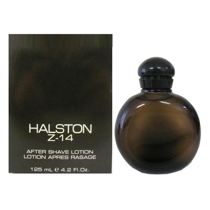 Halston Z-14 After Shave Lotion (liquid) by Halston 4.2oz for men