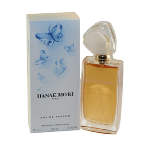 Hanae Mori Perfume by Hanae Mori 1.7oz Eau de Parfum spray for women