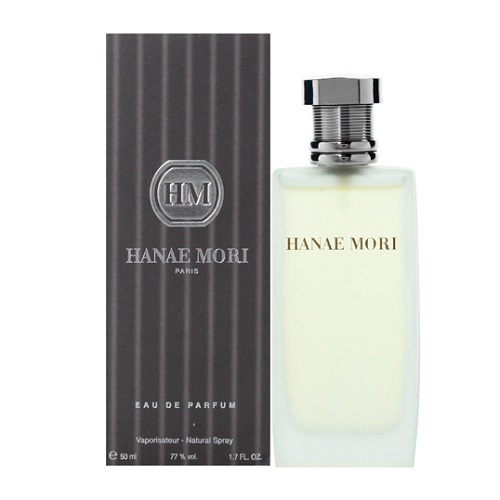 Hanae Mori Cologne by Hanae Mori 1.7oz Eau De Parfum spray for Men