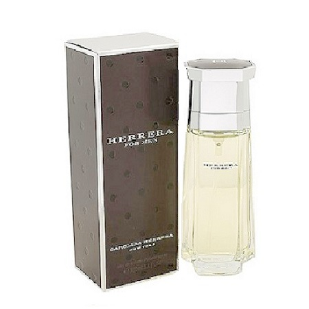Herrera Cologne by Carolina Herrera 1.7oz Eau De Toilette spray for men