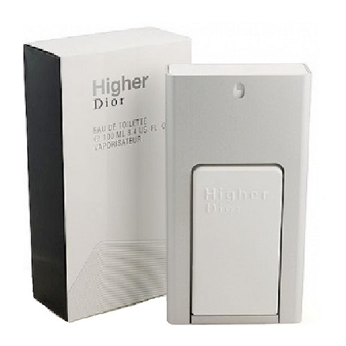Higher Dior Cologne by Christian Dior 3.4oz Eau De Toilette spray for Men