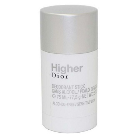 Higher Dior Deodorant stick by Christian Dior 2.6oz for Men