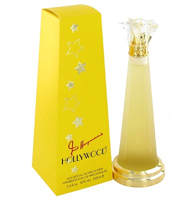 Hollywood Perfume by Fred Hayman 1.7oz Eau De Parfum spray for Women