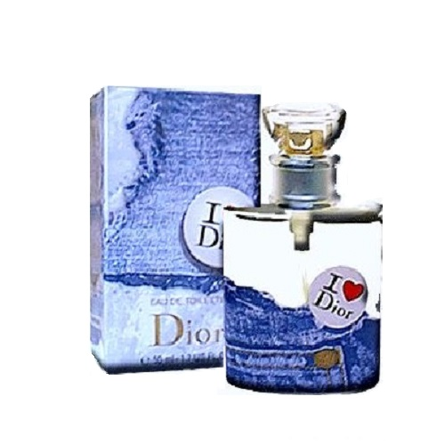 I Love Dior Perfume by Christian Dior 1.7oz Eau De Parfum spray for Women