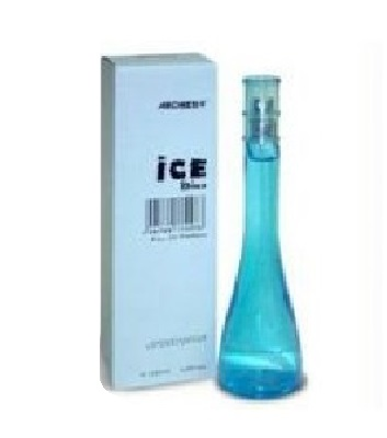 Ice Blue Perfume by Sakamichi 3.4oz Eau De Parfum spray for Women