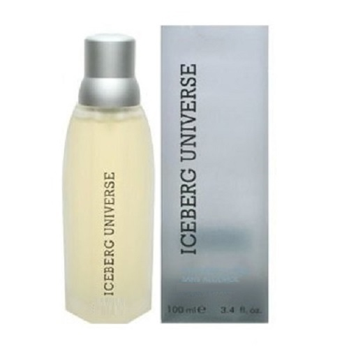 Iceberg Universe Perfume by Iceberg 3.4oz Eau Revitalisante spray for Women